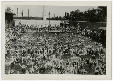 Webber_Baths_Camden_Park_Minneapolis_Minnesota 1920s