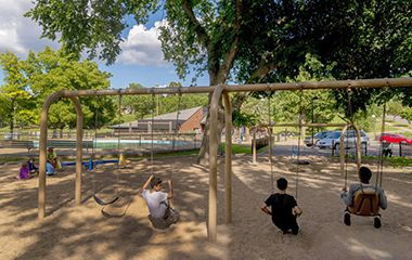 sibley_park_playground
