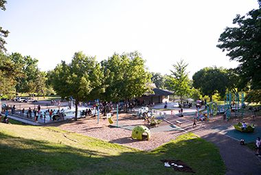 Powderhorn Park Wading Pool and Playground Grand Opening_4