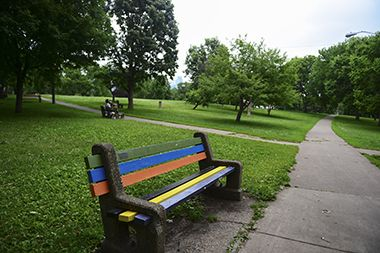 Washburn Fair Oaks_bench