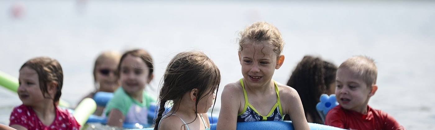 lake nokomis swim lessons