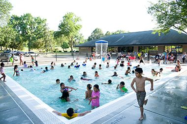 Powderhorn Park Wading Pool and Playground Grand Opening_2