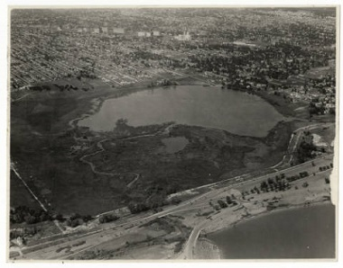Lake_Hiawatha_Pak_Golf_Course_before_improvements_looking_north_Minneapolis_Minnesota June 8 1929