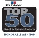 top 50 kids teachers honorable mention