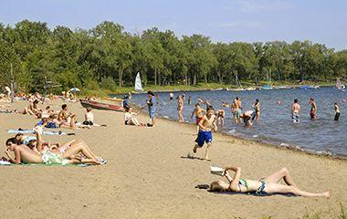 Lake Calhoun Real Estate and Homes for Sale Minneapolis