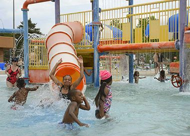 North Commons Water Park_Community Pool Party_1