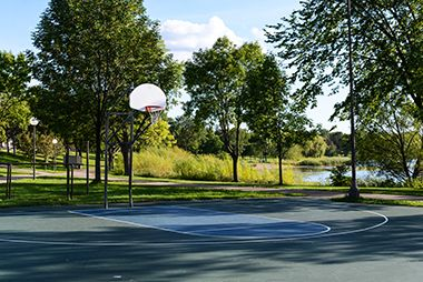 Lake_Hiawatha_Park_basketball