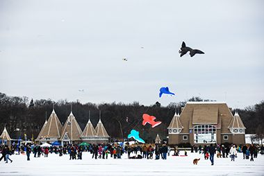 Lake Harriet Kite Festival_5