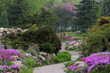 lyndale_peace_garden_wedding_path