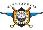 fort snelling golf club logo