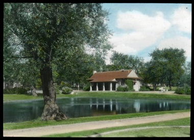 Van_Cleve_Park_Shelter_Building_Minneapolis_Park_Board_Minneapolis_Minnesota 1900-1930