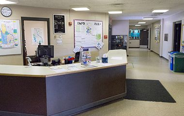 hiawatha_school_park_center_lobby