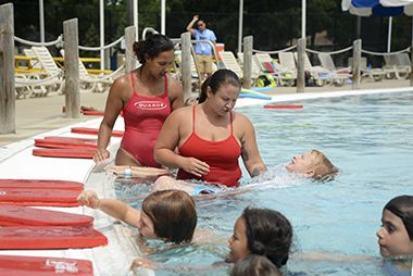 Lupient Water Park_Rec Plus Swim Lessons_1