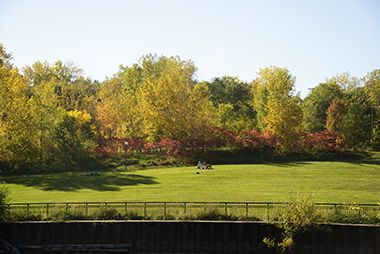 Bohemain Flats Park_Fall