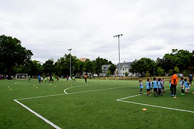 Sanneh Soccer Camp at Stewart Park_1