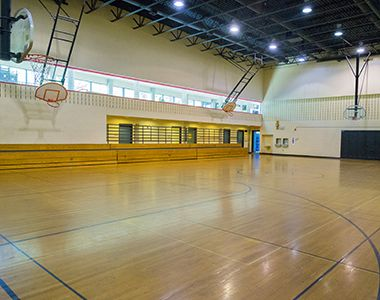 luxton_park_center_gym