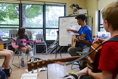 Corcoran_Rec_Center_musiclessons1