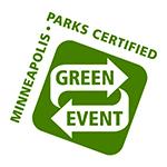 Events Go Green Logo