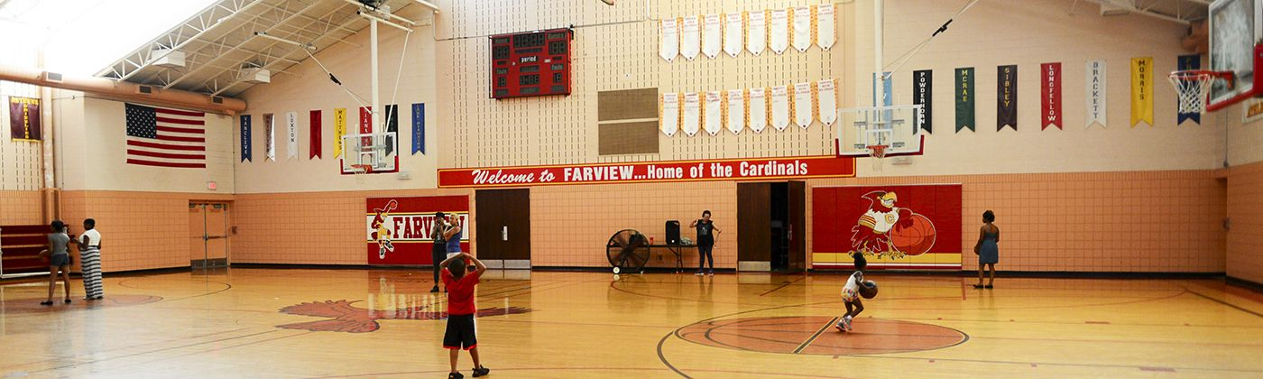 farview recreation gym