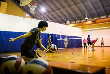 Martin_Luther_King_Rec_Center_Adult_Co-ed_Volleyball_2