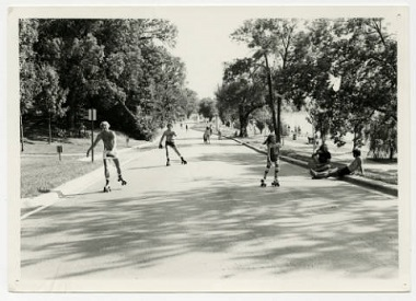 Rollerskating_on_West_Side_of_Lake_Calhoun_Parkway_August_3_1980_Minneapolis_Minnesota