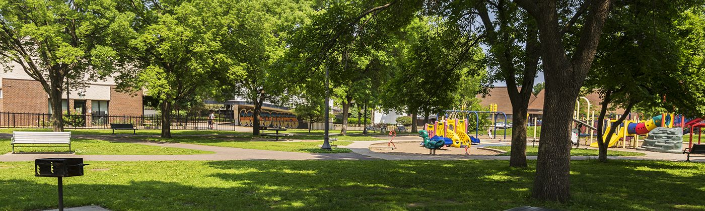 cedar avenue field park playground