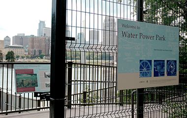 water_power_park_sign