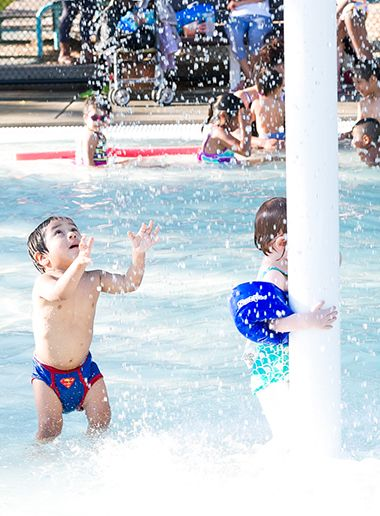 Powderhorn Park Wading Pool and Playground Grand Opening_5