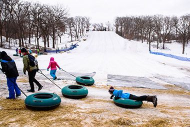 Wirth Tubing Hill Grand Opening_1