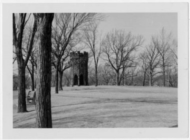 Farview_Park_Tower_Minneapolis_Minnesota 1959