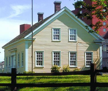 Ard Godfrey House