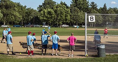 lake_nokomis_park_baseball