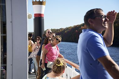 Bohemian Flats_Mississippi River Cruises_Fall_1