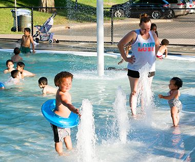 Powderhorn Park Wading Pool and Playground Grand Opening_3
