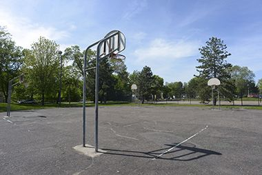 NE_Athletic_Field_basketball