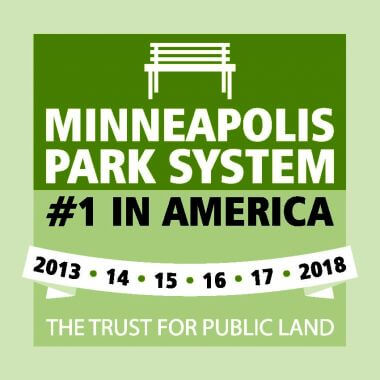 Minneapolis Park System is #1 in America