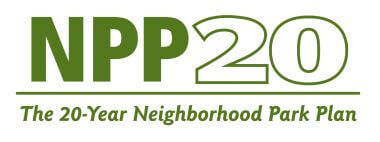 Neighborhood Park Plan Logo