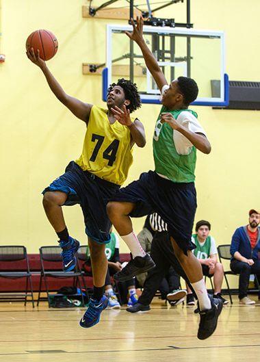 16U Basketball