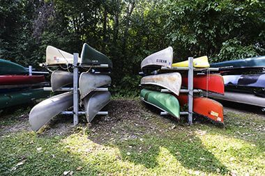 Boat Racks