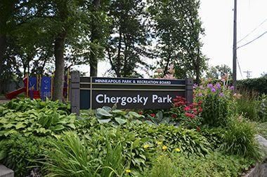 Chergosky Park