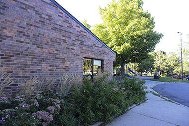 Corcoran Recreation Center