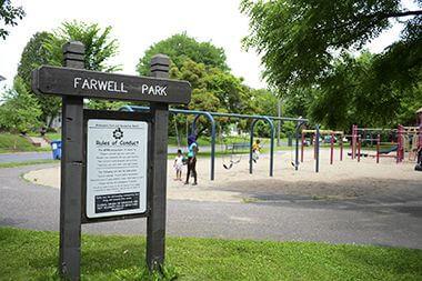 Farwell Park