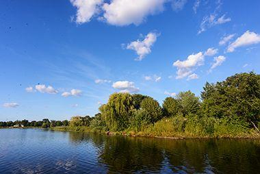 Lake Hiawatha