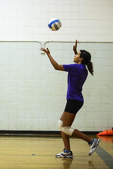 18-U Youth Volleyball