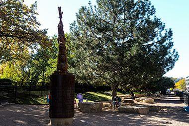 Loring Park Off-Leash Dog Park