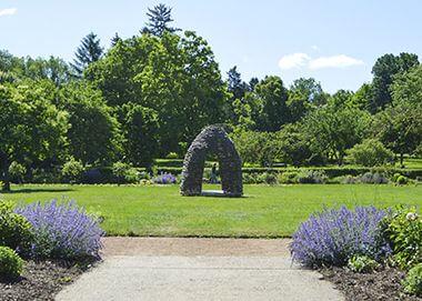 Lyndale Park Garden Thicket