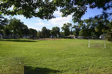 Soccer & Softball Fields