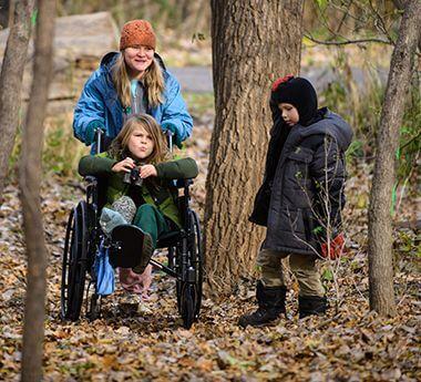Nature Explorers Class