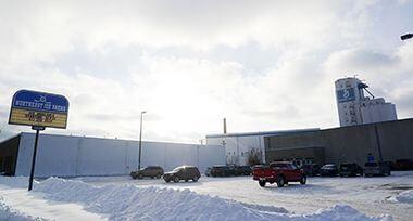 Northeast Ice Arena