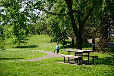 Perkins Hill Park